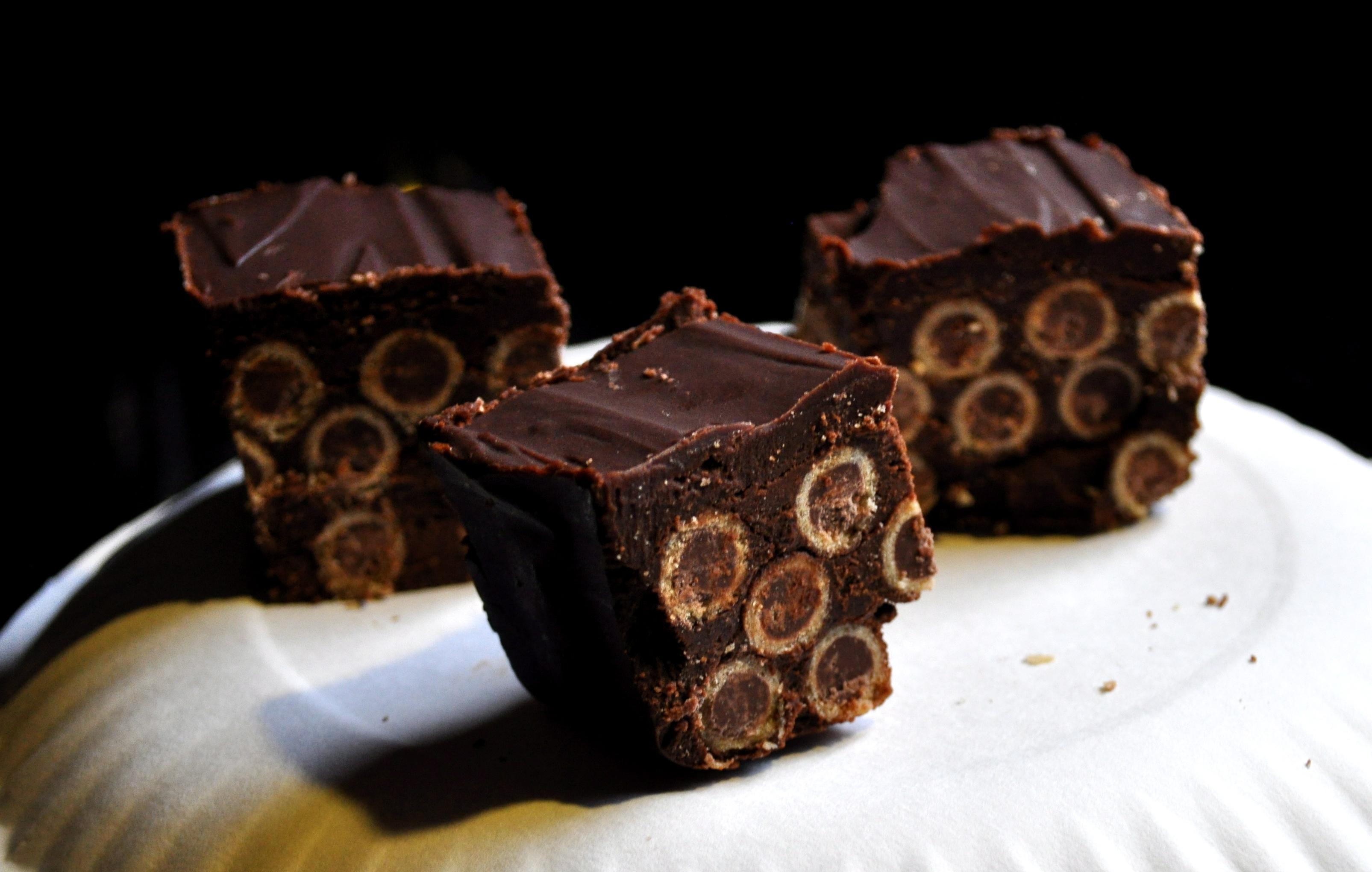 Brownies | short&sweet | Page 2