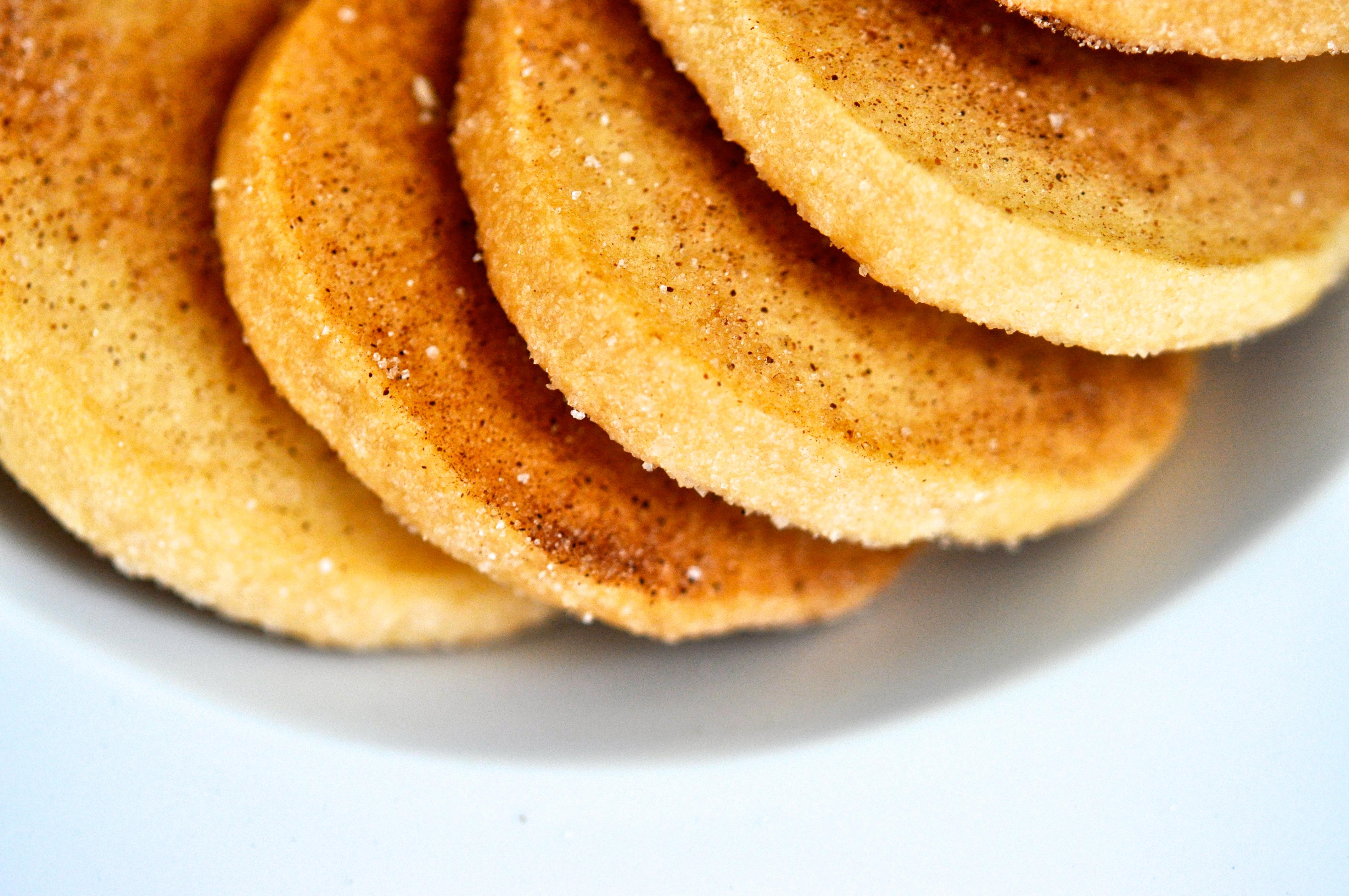 butter cookies cinnamon cookies ii by otoupeira cinnamon sugar cookies ...